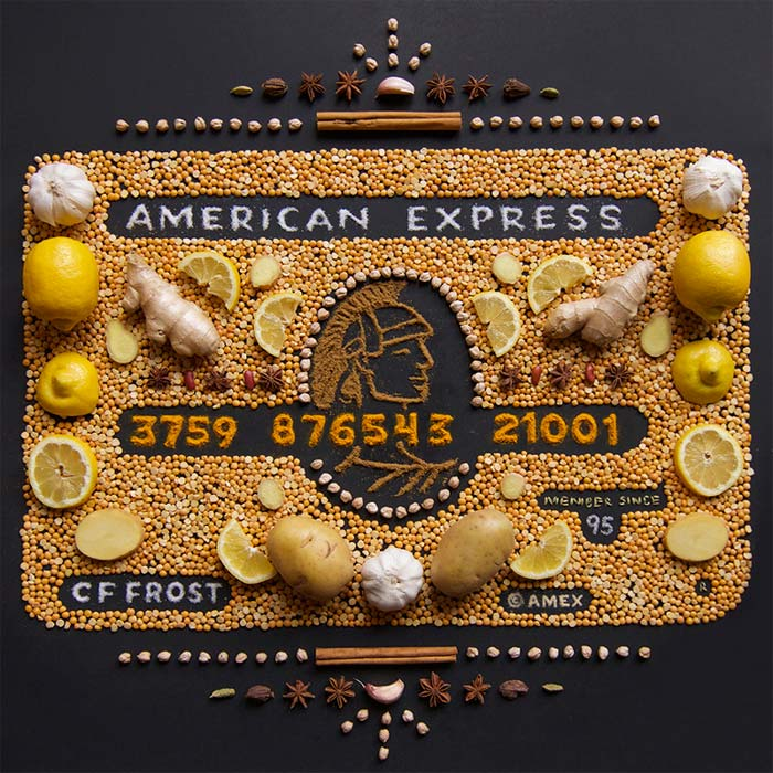 american-express-tarjeta-hecha-con-comida-becca-clason-lettering-with-food